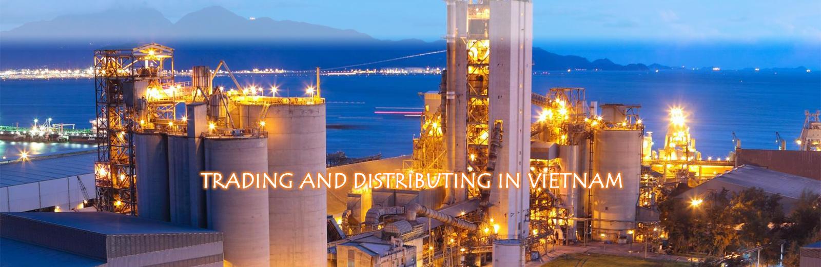 Công ty Cổ phần Vật tư và Thiết bị Công nghiệp Dimo Việt Nam